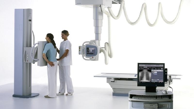 انواع رادیولوژی