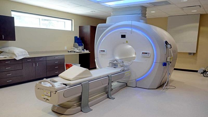 اتاق MRI