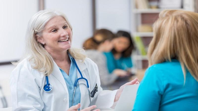 بیوپسی پستان و مراقبت های لازم پس از نمونه برداری