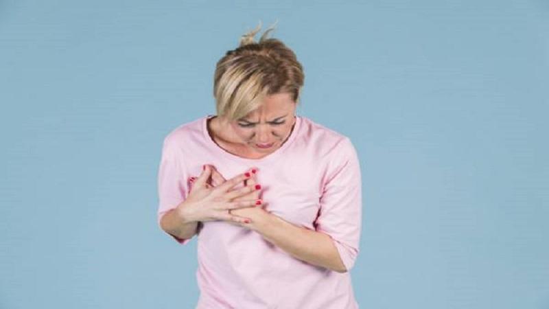 مدیریت اثرات جانبی ماموگرافی