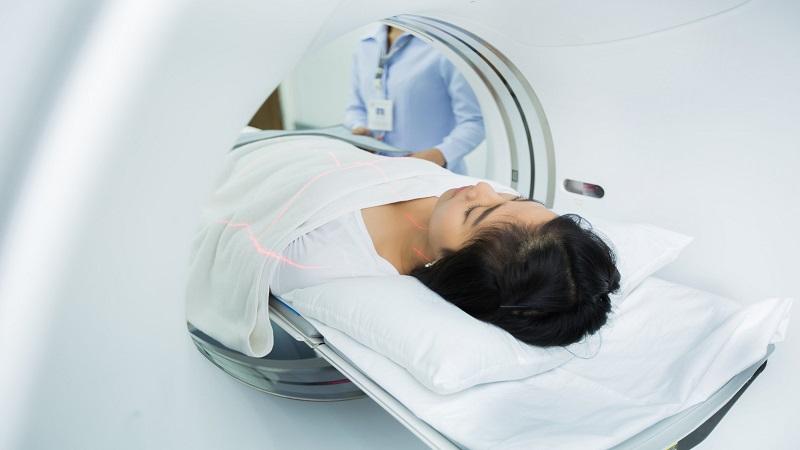 سونوگرافی پستان اصفهان مواد حاجب MRI