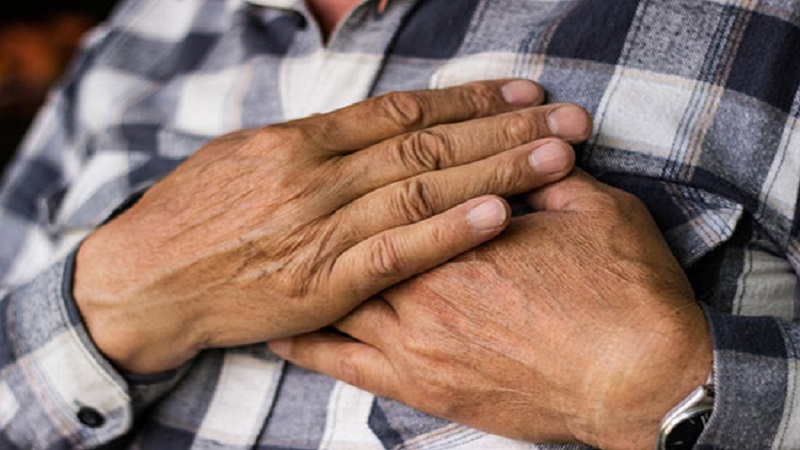 علت درد پستان در مردان | سونوگرافی پستان اصفهان